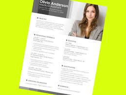 Online Free Resume Template Cv Maker Professional Examples Online Builder Craftcv Free Resume