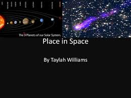 1 Light Second In Miles Place In Space By Taylah Williams What Is A Light Year Q1 The
