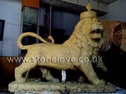 lion of judah statue stonelove sculpture statues lion of judah statue