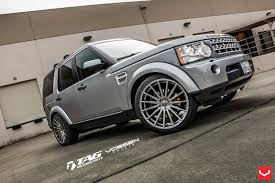 custom land rover discovery royal look of silver land rover lr4 with custom additions u2014 carid