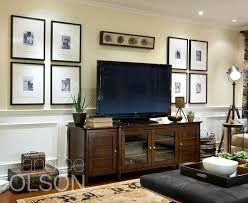 Tv Wall Decor by Great Tv Wall Decoration For Living Room And Best 20 Decorate