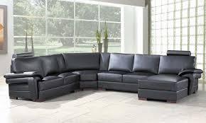 brown leather sectional sofa design ideas eva furniture