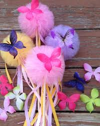Purple Butterfly Decorations Party Decorations Purple Birthday Party Decorations Purple Party