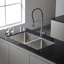 Kohler Forte Kitchen Faucet Kitchen Delta Kitchen Faucets Kohler Deerfield Sink Rack Kitchen