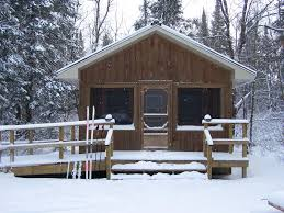 Killarney Cottage Rentals by Roofed Accommodation At Ontario Parks