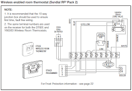 central heating controls wiring diagrams central wiring diagrams