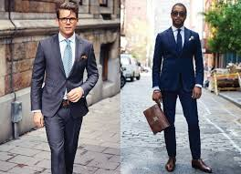 suit facts u0026 formal dress codes