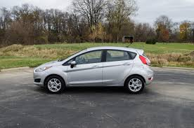 ford fiesta automatic transmission fixes motor review