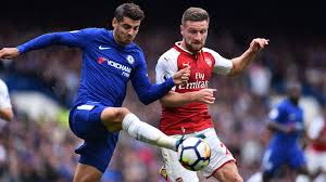 black premier league players hair styles chelsea 0 0 arsenal match report highlights