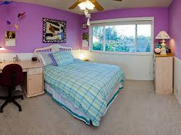 Teal And Purple Bedroom by 36 Impossible Small Bedroom Ideas Slodive