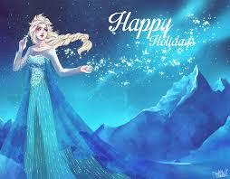 happy frozen holidays 2013 utenaxchan deviantart