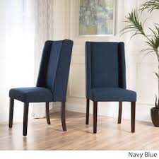 Navy Blue Accent Chair Accent Chairs Blue Living Room Chairs For Less Overstock