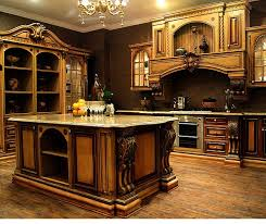 a cherry wood kitchen cabinet antique cherry wood kitchen cabinet designs with evident cherry grain and gold touches buy antique kitchen cabinet cherry wood kitchen