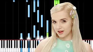 lowlife that poppy piano cover link for sheet music youtube
