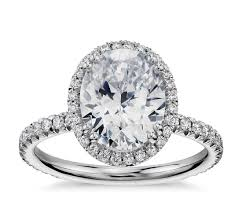 oval cut diamond engagement rings oval diamond engagement rings