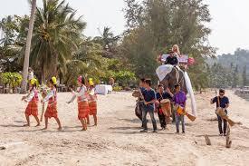 mariage thailande oui au paradis organisation mariage thaïlande plage ile koh samui