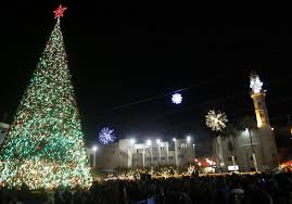 elan bethlehem lights up for elan