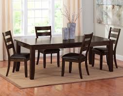 The Abaco Collection Brown Value City Furniture - Value city furniture dining room