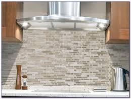 Best Peel And Stick Backsplash No Grout Ideas Home Design Ideas - No grout tile backsplash