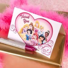 printable thank you cards princess disney princess thank you cards disney family