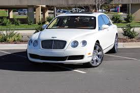 bentley 2006 2006 bentley continental flying spur stock 6nc002073b for sale