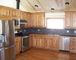 rustic hickory kitchen cabinets the best of rustic kitchen cabinets need your com on hickory ilashome