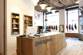 Home Design Stores In Berlin by Patagonia Retail Design Interior Design Store Trento Concept