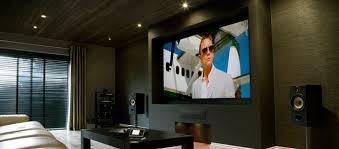 Home Cinema Installations Midlands Cinema Installation The Big - Home cinema design