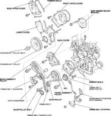 2006 honda pilot timing belt replacement repair guides engine mechanical components autozone com
