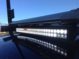 Led Blue Light Bar by White Led Light Bar Knowing About Led Light Bar U2013 Lighting