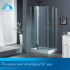 double pivot shower door double pivot shower door suppliers and