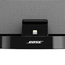amazon com bose sounddock series iii digital music system with