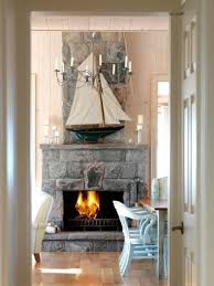 coastal home inspirations on the horizon rooms with nautical