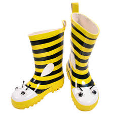 Rainboots Rain Boots For Kids Best Kids Rubber Rain Boots
