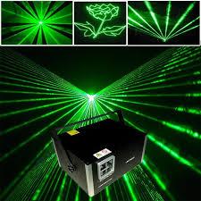 532nm g2000 disco dj ilda dmx512 stage programme scanner