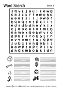 easy crazy abc u0027s free printable worksheets and flashcards to
