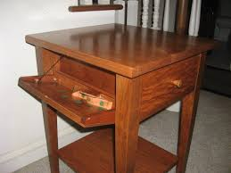 desk desk with hidden compartment within lovely nightstand with