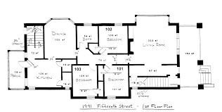 Big House Blueprints by 100 Large House Plans Luxury Home Floor Plan Designs Free