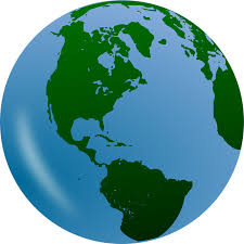globe earth maps free vector graphic earth globe planet world free image on