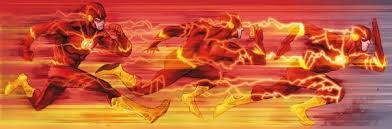 Speed Of Light In Miles Per Hour The Flash Dc Character How Fast Can The Flash Run A Mile