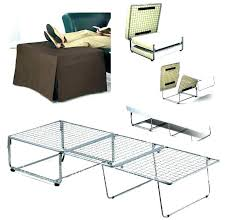 Folding Bed Ottoman Fantastic Ottoman With Bed Fold Out Ottoman Bed Folding Bed