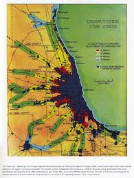 Map Metro Chicago by 3 5 04 Chicago 2109 Metro Chicago At 13800 People Square Mile