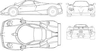 free vector graphic car ferrari transportation plan free