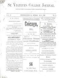 bureau de l ex ution des peines st viateur s journal 1886 10 16 by viatorians issuu