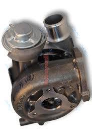 14411 vb100 turbocharger gt2052v nissan patrol zd30eti 3 0l