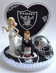 and chain cake topper wedding cake toppers football page 4 funweddingthings