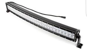 40 inch led light bar 40 inch curved offroad led light bar offroadledbars