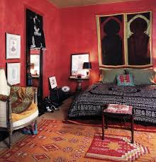 Red Colour Shades Bedroom Best Living Room Colors Psychological Effects Of Color