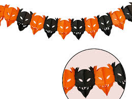 halloween banners halloween garlands halloween buntings