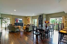 Flooring For Open Floor Plans Kitchen Room 2017 Open Floor Plan Kitchen Dining Living Room